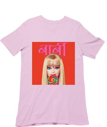 Barbie begum