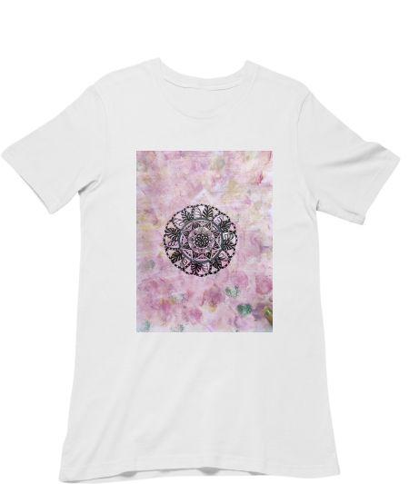 Mandala by Purpletulip_art