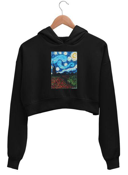 Van Gogh x Monet