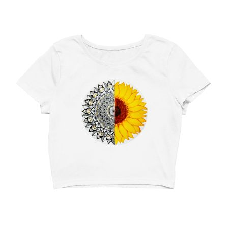 Sunflower Mandala1