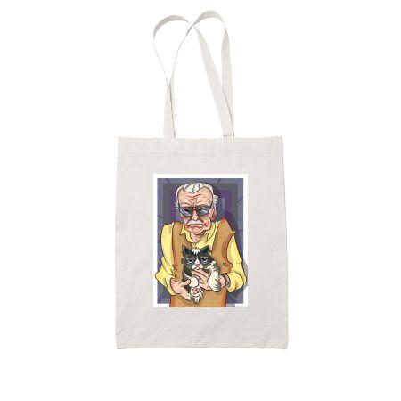 Stan Lee & Grumpy Cat