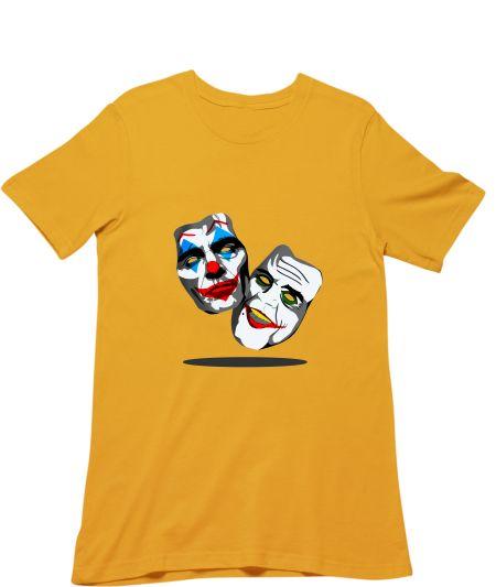 Joker Drama Masks