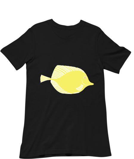 Oh fish