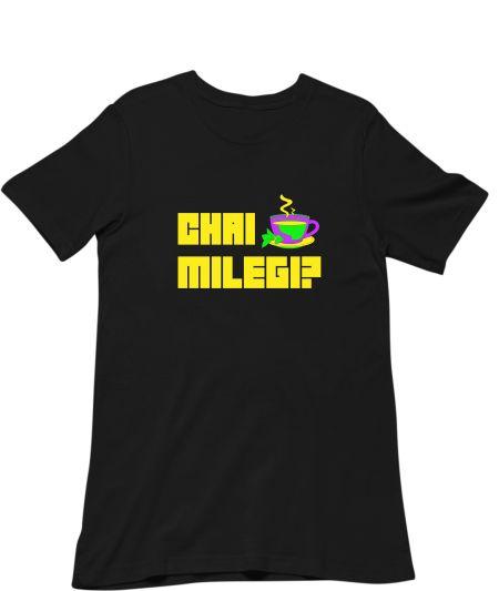 Chai milegi?