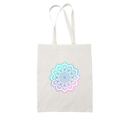 Mandala For Peaceful Meditation