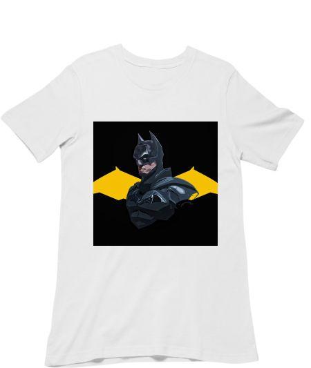 Vengeance Batman