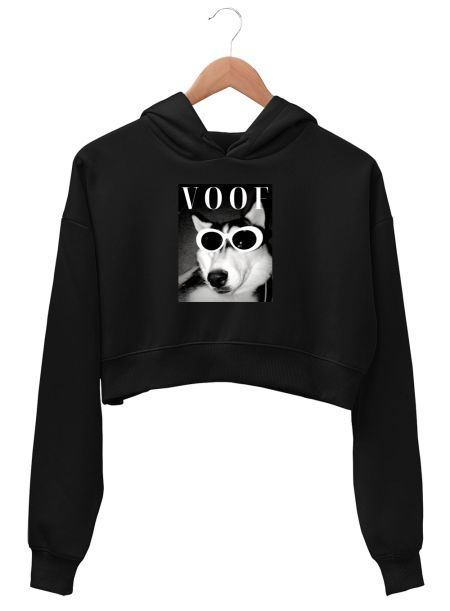 DOGGO VOGUE T-SHIRT