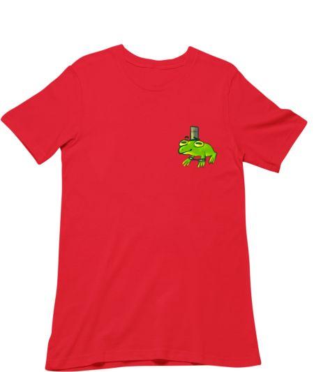 Tax frog