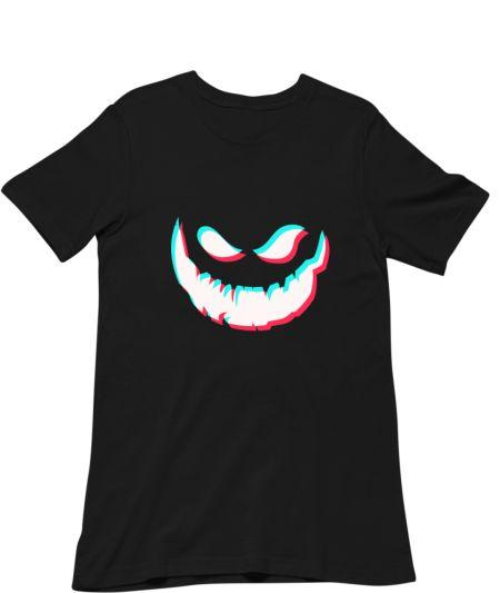 Tik Tok logo style Laughing Monster