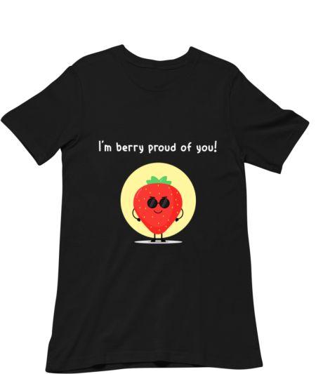 Proud Berry