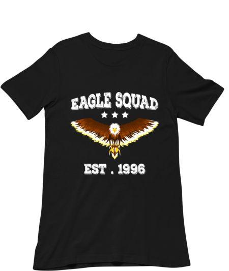 Eagle Squad Vintage Est 1996