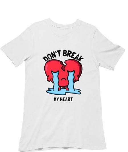 Dont Break My Heart