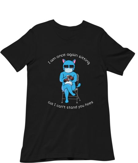 bernie sanders cat funny