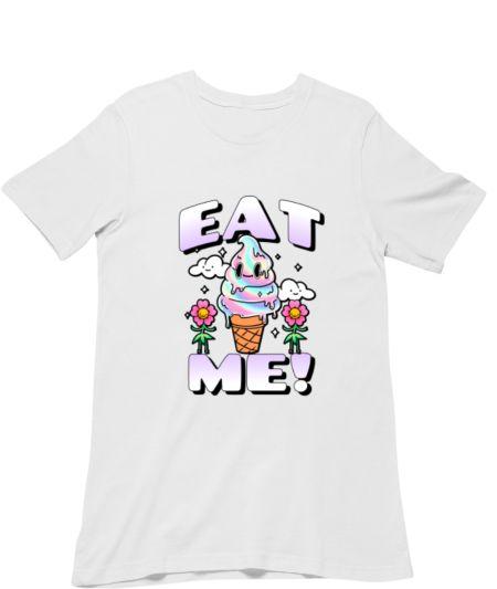 EAT ME ICECREAM