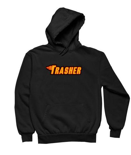 Trasher tee