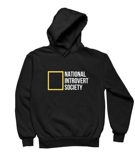 National introvert society