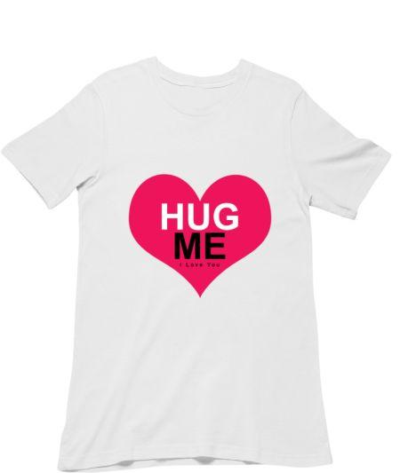 Happy Hug Day - Love