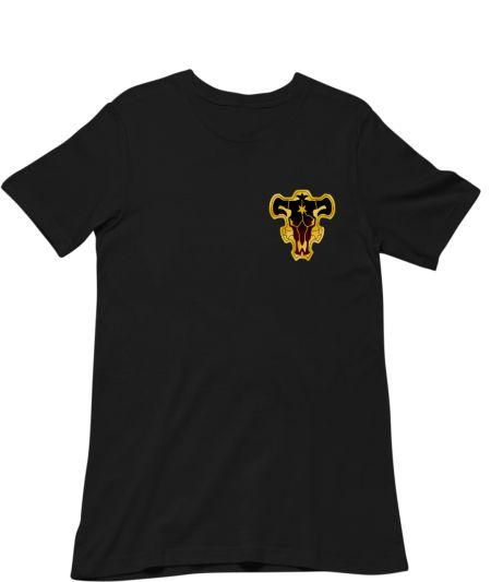 Black Bulls from Black Clover