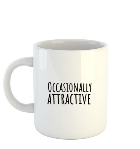 Occasionaly attractive