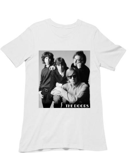 The Doors- Rock band