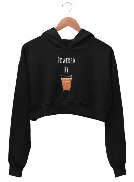 POWERED BY CHAI