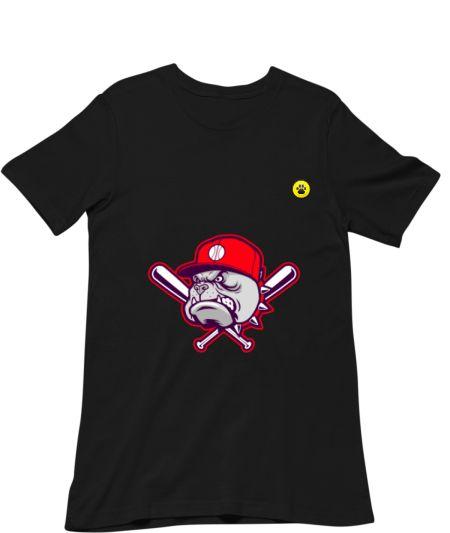 Baseball By Bulldog