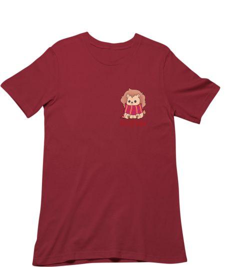 Gryffindor house t shirt