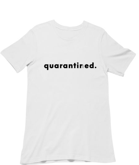 Quarantired. (L)