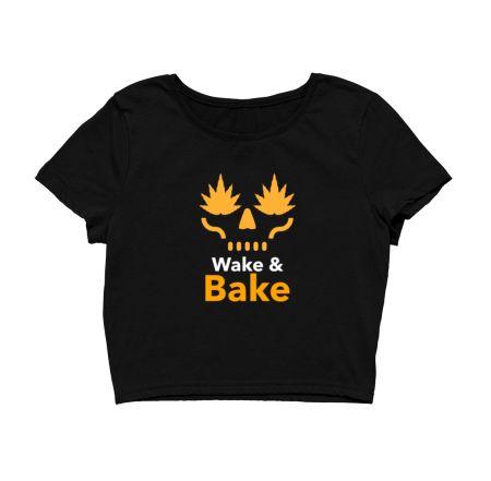 Wake And Bakee