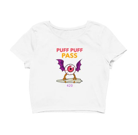 Puff Puff Pass - Weed
