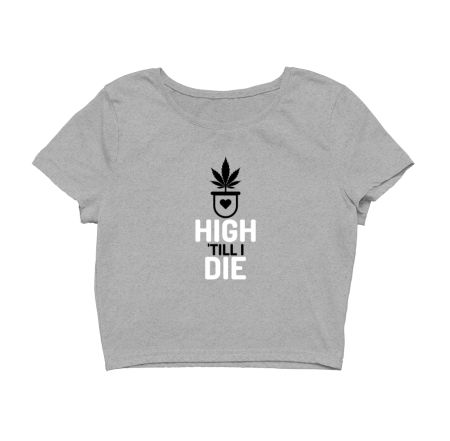 High 'Till I Die - Weed