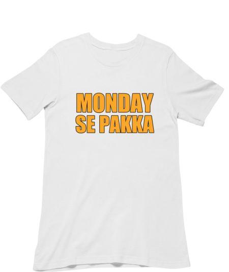 Monday se pakka