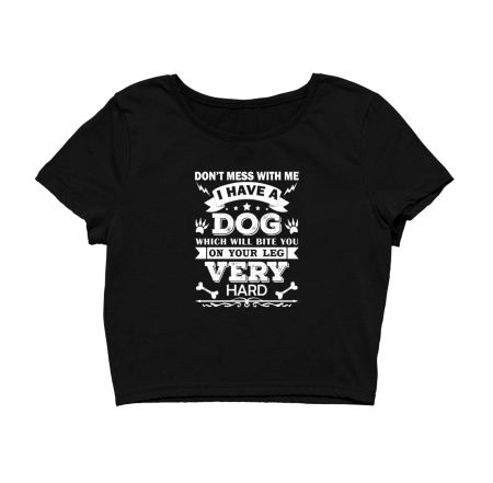 Funny Quote Dog Obsessed Pet Lover Vintage Design