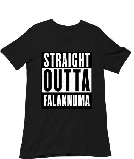 Straight Outta Falaknuma