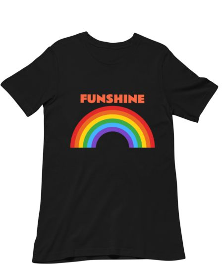 Funshine - LGBT+ Pride