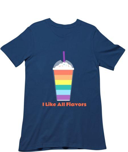 I Like All Flavors - LGBT+ Pride