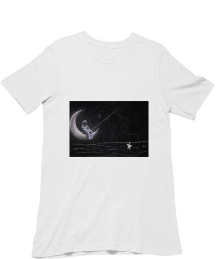 👨🚀 Fisher Astronaut 👨🚀