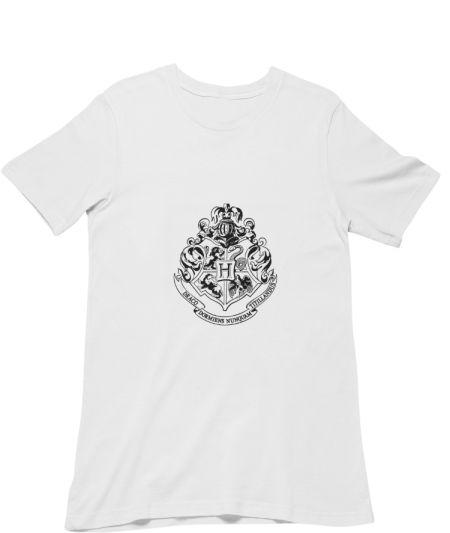Harry Potter Hogwarts Logo