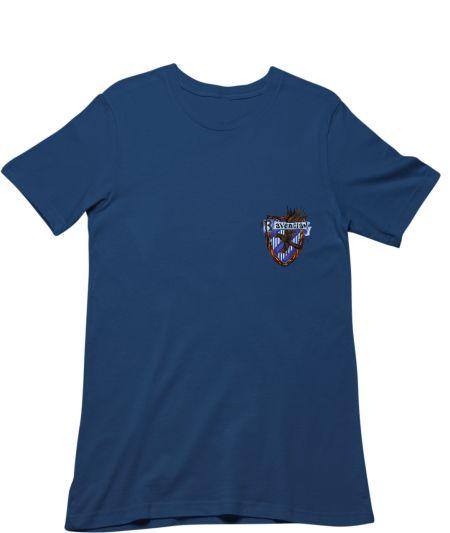 Ravenclaw Harry Potter House T Shirt