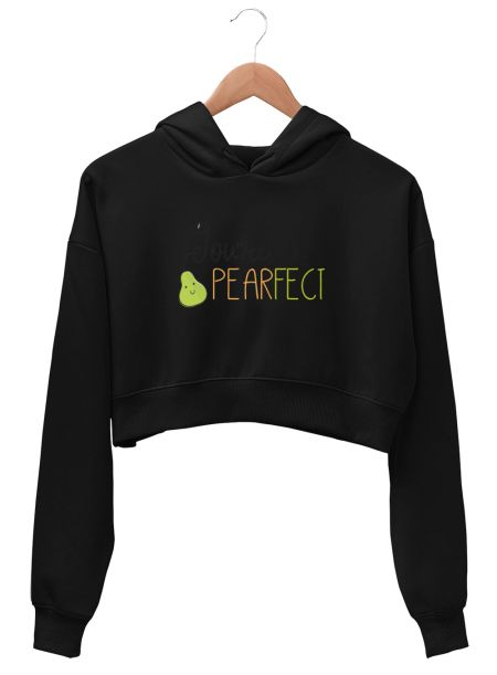 You're Pearfect Crop Top