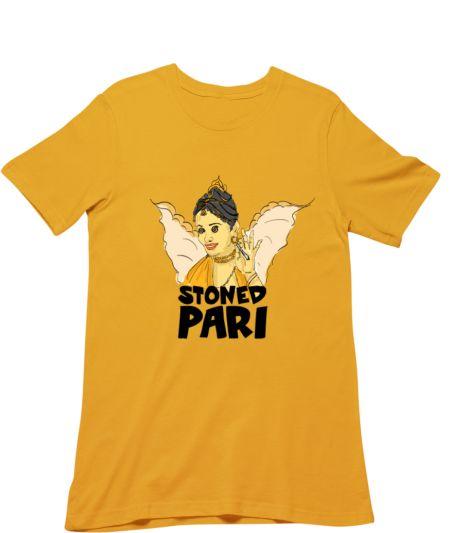 Stoned Pari
