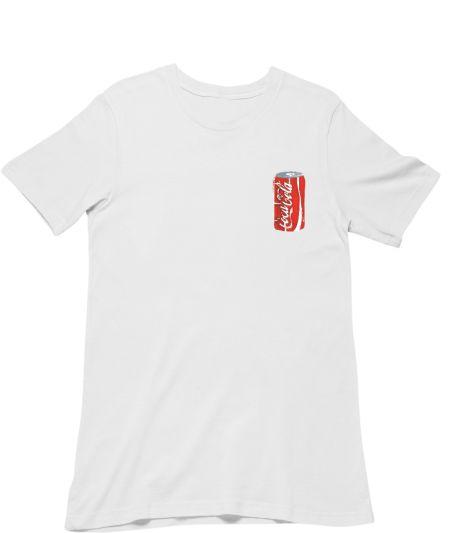 Coke Can (Small)