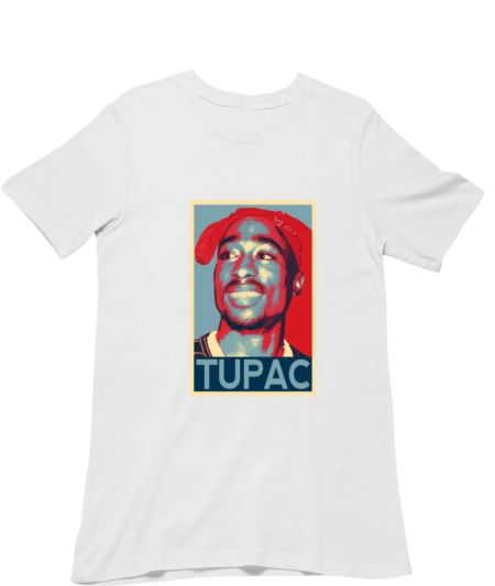 Vintage Poster Series - Tupac