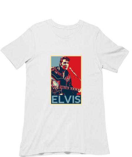 Vintage Poster Series - Elvis Presley