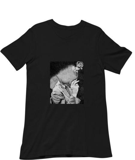 T-shirts (Burnt)