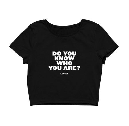Do you know who you are - harry styles merch