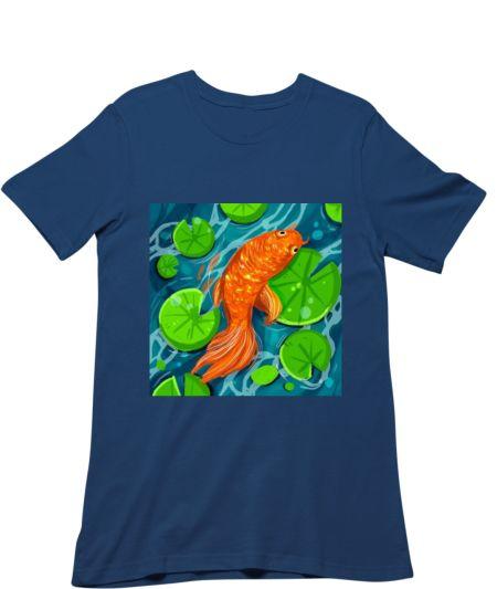 gold fish dreams