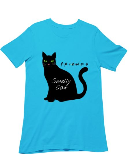 Friends (Smelly cat)