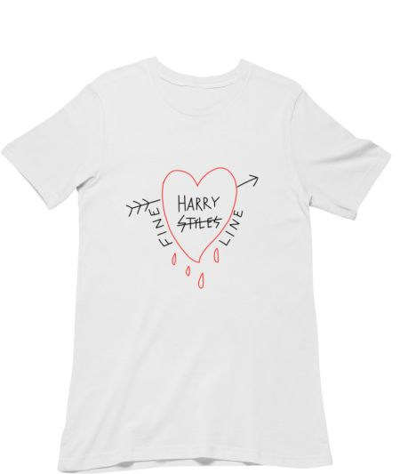 Harry Styles Fine Line merch