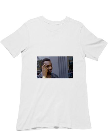 Big Brain Time Meme Tshirt